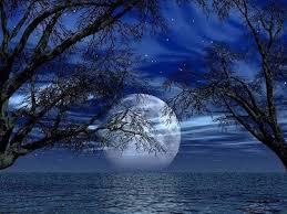 Vầng trăng có một cuộc đời