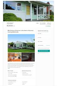 how to create a website for your rental property create a property listing