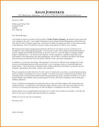 engineer manager cover letter template engineer manager cover letter