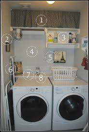 Narrow Laundry Room Ideas How To Do The Laundry Tested Tips That Work