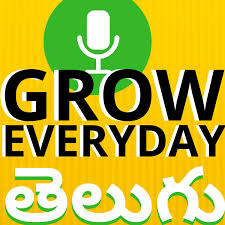 Grow Everyday With VRK | Telugu Podcast