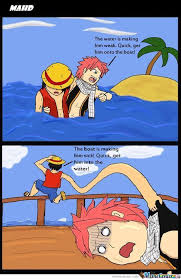 One Piece Memes. Best Collection of Funny One Piece Pictures via Relatably.com