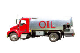 Image result for oil truck pictures