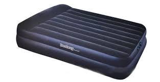 <b>Надувная кровать BestWay 67403</b> Premium Air Bed 203x152x46 см