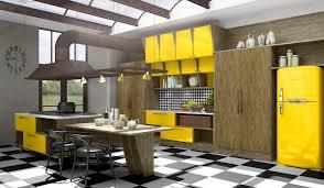 Resultado de imagem para decoração de cozinha amarela
