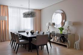Mirrors For Dining Room Walls 1000 Ideas About Window Mirror On Pinterest Window Pane Mirror