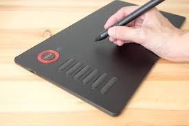 Review: <b>Veikk A15 Drawing</b> Tablet (10 x 6 inches)   Parka Blogs