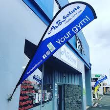 <b>ABSolute Health</b> & Fitness, Gym Dunedin, Your gym!