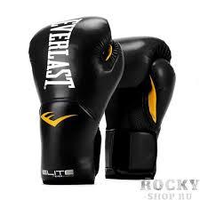 <b>Боксерские перчатки женские</b>, черный - купить в Москве с ...