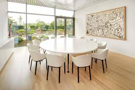 extendable dining table vitra: softshell chair hard looks soft touch all roads lead to home