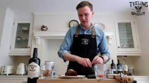 Teeling Whiskey - Live Teeling Chocolate Masterclass with...