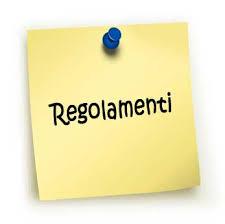 Risultati immagini per regolamento