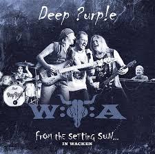 <b>Deep Purple - From</b> The Setting Sun... (In Wacken)
