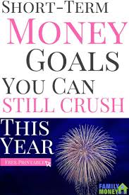 top ideas about list of goals spring bucket looking for some short term money goals you can crush