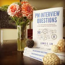 newsletter archive lewis c lin lewis c lin lewis c lin s new book now available pm interview questions over 160 problems and solutions for product management interview questions 13