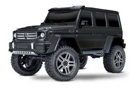 <b>Радиоуправляемая</b> машина <b>TRAXXAS</b> TRX-4 Mercedes G 500 1 ...