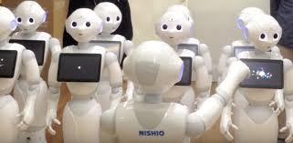 COFFEE BREAK | <b>Robot Choir</b> Makes You Want To Question ...
