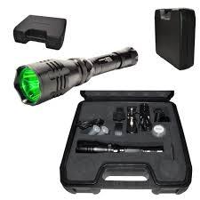 Check Price Nitebeam 300XLG <b>High power Green</b> CREE LED ...
