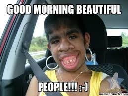 Dirty Good Morning Memes | Good Morning Beautiful Meme | facebook ... via Relatably.com