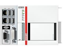 CX2030 | Basic <b>CPU module</b>