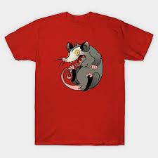 <b>Judas Possum</b> - Possum - T-Shirt | TeePublic
