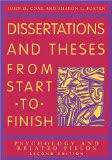 Sharon Foster   Address  Phone Number  Public Records   Radaris Dissertations And Theses from Start to Finish  Psychology And Related Fields