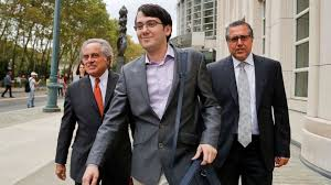 'Pharma-bro' Martin Shkreli should forfeit <b>Wu Tang Clan</b> album ...