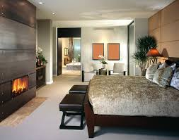 Small Gas Fireplaces For Bedrooms 58 Custom Luxury Master Bedroom Designs Interior Design Inspirations