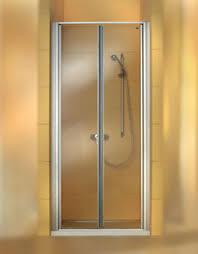 Двухстворчатая <b>дверь в нишу Huppe</b> Classics elegance