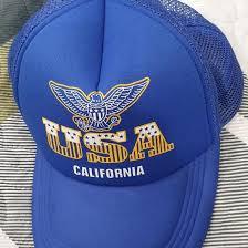 Бейсболка USA California дискотека 90е – купить в Москве, цена ...