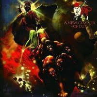 <b>Aswad</b> - A <b>New Chapter</b> Of Dub (Vinyl LP) - Amoeba Music