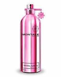 <b>Montale Crystal Flowers</b> Eau de Parfum, 3.4 oz./ 100 mL | Neiman ...
