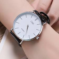 <b>Classic Simple</b> Dial Men Watches <b>Hot</b> Fashion Casual Leather Strap ...