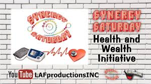 synergy saturday health and wealth initiative healthy self synergy saturday health and wealth initiative healthy self