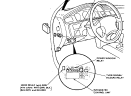 wiring diagram of a car horn & wiring the fiamm horns is on simple 12v horn wiring diagram