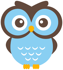 Image result for cute owl clipart