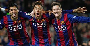 """Résultat de recherche d'images pour """"برشلونة ضد بايرن ميونخ 2015"""""""