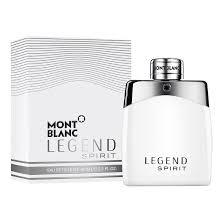 Мужская парфюмерия MONTBLANC Legend Spirit – купить в ...