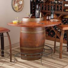 wine barrel furniture plans wine barrel furniture ideas original diy home furniture and decoration arched napa valley wine barrel table