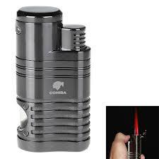 <b>COHIBA</b> Fashion High Quality Windproof Lighter <b>Torch Jet</b> Flame ...