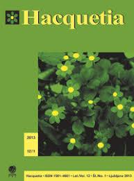 Cyperus glomeratus L. – rediscovered in Slovakia : Hacquetia