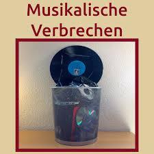 Musikalische Verbrechen - Radio Unerhört Marburg