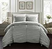 <b>3 Piece</b> Bed in a Bag and Comforter Sets: Queen, King & More ...