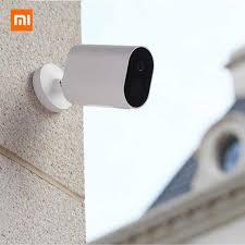 Original <b>Xiaomi Mijia Smart</b> Camera Battery Gateway CMSXJ11A ...