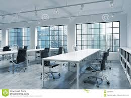 learn more at thumbsdreamstimecom bright modern office space