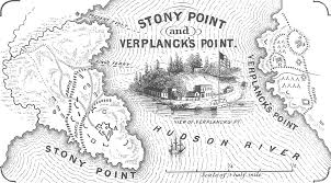 「Battle of Stony Point」の画像検索結果