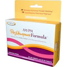 Отзывы Enzymatic Therapy, <b>Формула для пременопаузы</b>, <b>AM/PM</b> ...
