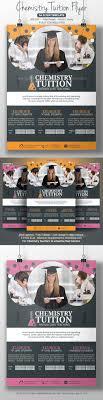 chemistry tutor flyer template by blogankids graphicriver chemistry tutor flyer template commerce flyers
