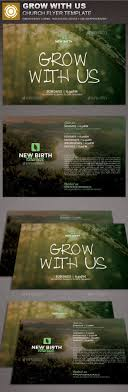 best images about church marketing flyer templates grow us church flyer template