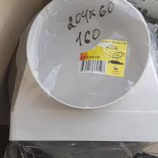 <b>Колено</b> 204х60/ <b>D 160 мм</b> 620 СК 16 КП ERA – купить в Анапе ...